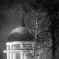 Близкий город :: Ирина Романова
