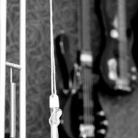 Квартира музыканта :: Евгения Савина