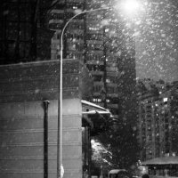 падал прошлогодний снег :: Айдимир .
