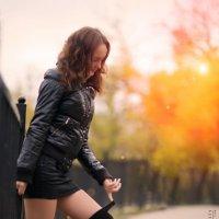 Мария :: Sergey Tyulev