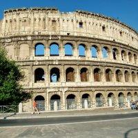 А что,  Рим тоже я разрушил? :: Сергей Исаенко