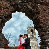 Свадьба :: Надежда Василисина
