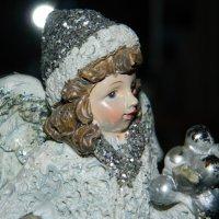 ангел :: Елена Натфулина