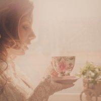 утро :: Аня Пирожкова