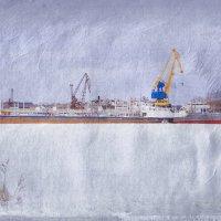 На зимовке :: Александр Барышев