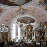 Бавария Монастыри-Дворцы... :: igor G.