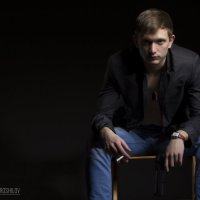 Студийная 4 :: Денис Хорошилов