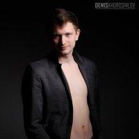 Студийная 3 :: Денис Хорошилов