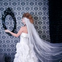 Невеста :: Tatiana Treide