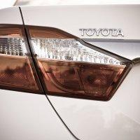 Toyota Camry 2012 :: Сашка Васильев
