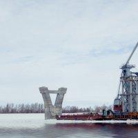 Будет мост :: Александр Барышев
