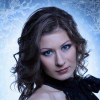 ледяная красота :: Александр Литовченко
