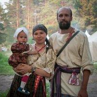 Участники фестиваля Солнцестояние :: Ирина Якунина