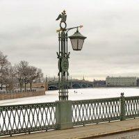 Иоанновский мост :: Олег Попков