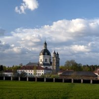 монастырь Пажаислиса :: ziemke ...