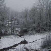 Зима :: Александр Леонов