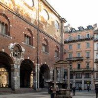 В Милане :: Witalij Loewin