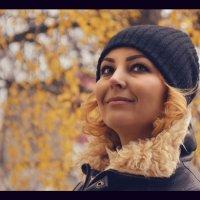 Осенняя... :: Алена GAP