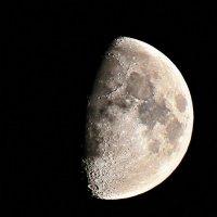 Еще не луна :: Oleg Akulinushkin