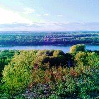 Река белая :: Владимир Ростовский