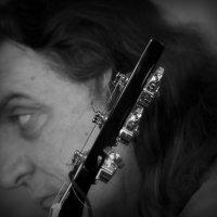 ...музыкант... :: Влада Ветрова