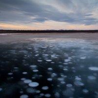Красноярское море :: Сергей Забусов