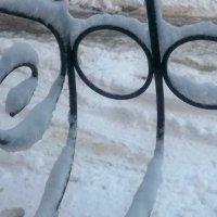 снегопад :: галина лаврова