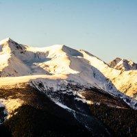 Вершины :: Дмитрий Марков