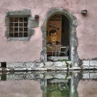 Анси иногда называют французской Венецией :: Alexandr Zykov