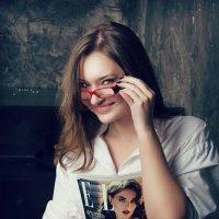 Катя Райнина :: Olga Steinberg