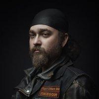 Biker :: Сергей Споялов