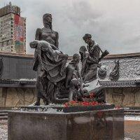 Наша память... :: Валентин Яруллин