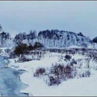 Зимушка-зима :: Александр Липецкий