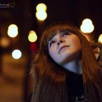 Вдохновение во время прогулки :: Андрей Белов