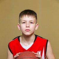 """""""Jordan"""" :: Aleksandr Geraimovich"""