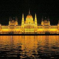 Ночной парламент :: M Marikfoto