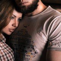 Стас и Диана :: Андрей Лысенко