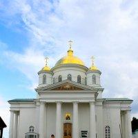 Благовещенский монастырь :: Александр Кореньков