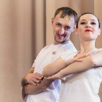 танцы... :: Виктор Ковчин