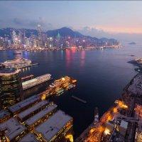 What s up Hong-Kong :: Георгий Ланчевский