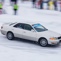 Холодный Кубок по Дрифту :: Илья Танаев