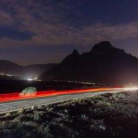 В кратере вулкана :: Илья Ткачев
