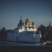 Кострома :: Мария Курицына
