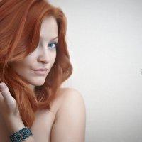 рыжая :: Борис Васильев