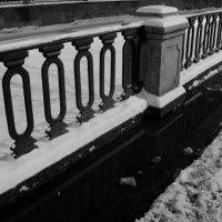 Петербург. Январь 2 :: Полина Ваневская