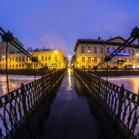 Почтамтский мост :: Mary Akimova