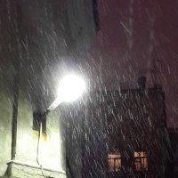Снег идёт :: Дарья :)