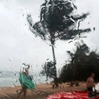 storm is coming :: Sofia Rakitskaia