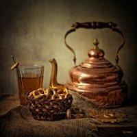 Чай с баранками :: Ольга Мальцева