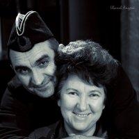 Фото без правил :: Андрей Иванов